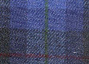 DOW014 (Blue/Navy Cross)