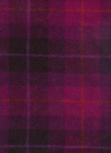 DOW009 (Fuchsia Cross)
